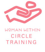 Woman Within Circle Training