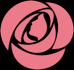 Woman Within Rose
