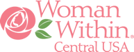 Woman Within Central USA Logo